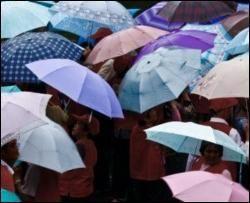 Нынешние дожди в Украине - стране грозит повторение трагедии Крымска
