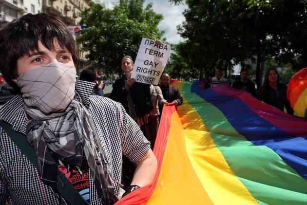 В списке гомофобов, опубликованный на сайте российского гей-движения