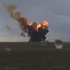 """Падение """"Протона"""" подрывает экономический базис Роскосмоса"""