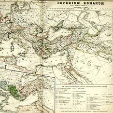 Римскую империю уничтожила эпидемия – новые исследования