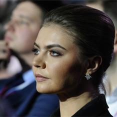 Алина Кабаева в личную жизнь никого не впускает