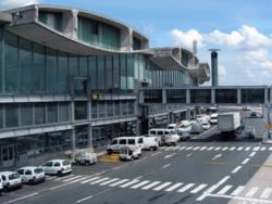 парижский аэропорт