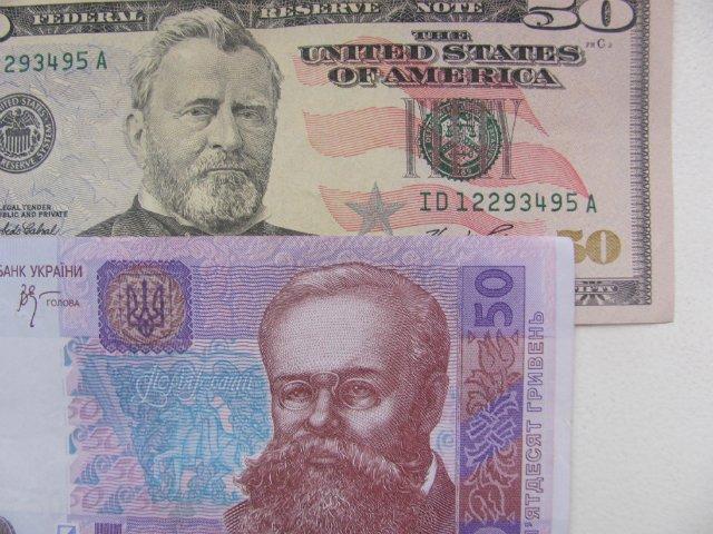 Режим валютного курса в россии