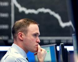 На европейских фондовых торгах 5 ноября все ведущие индексы понизились