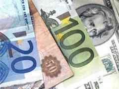 На межбанке курсы валют не изменились