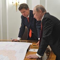 «Газпром» как пример неэффективного менеджмента