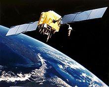 спутник связи