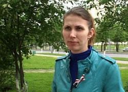Жена Сергея Коваленко обратилась в Красный Крест