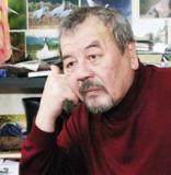 Марат Айнеков