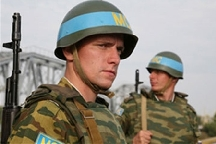 В Украине будет центр для подготовки миротворцев ООН
