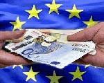 Курс евро в ФРГ восстанавливаются розничные продажи