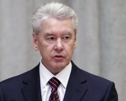 Мэр Москвы выразил соболезнования в связи со смертью Пороховщикова