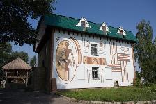 Украину потряс рейдерский захват музея Трипольской культуры в Триполье