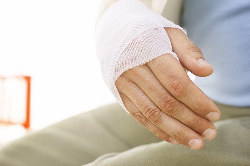 Витамины при переломах костей - верный путь к восстановлению и укреплению костной ткани
