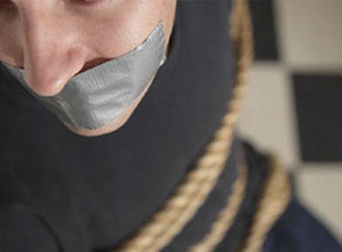 Прокуратура возбудила УГ против банды, похитившей киевлянина