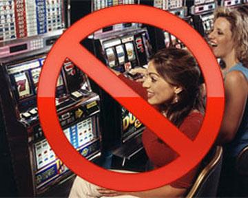 азартных игр через Интернет