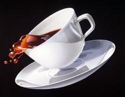 Много кофе – быстрый путь к лишнему весу
