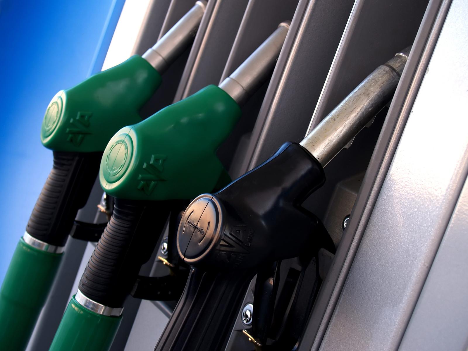 Услугами какой топливной компании лучше всего воспользоваться?