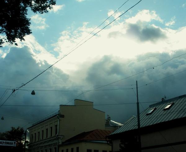 Город форекс