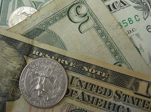 Курс доллара в самаре