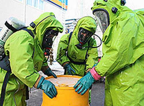 Украина решила захоронить радиоактивные отходы в космосе Новости Харьков