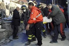 Европа,Испания,землетрясение
