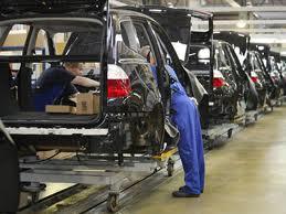 В Нижегородской области будет создан автомобильный кластер