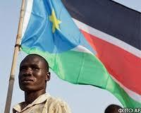 Южный Судан,нефть