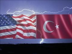 Турция-США