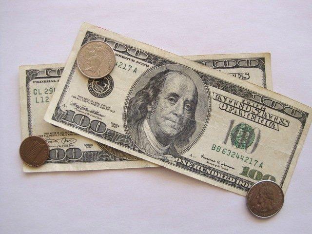 Курс доллара февраль 2010