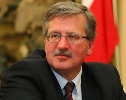 Бронислав Комаровский