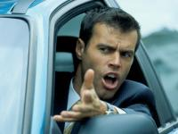 Худшие водители в Европе - итальянцы. Если не считать россиян