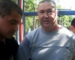 Антипедофилы поймали подполковника МВД в Челябинске на горячем