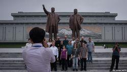Почему российских туристов привлекает Северная Корея