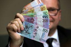 Силовикам и чиновникам РФ увеличили финансирование