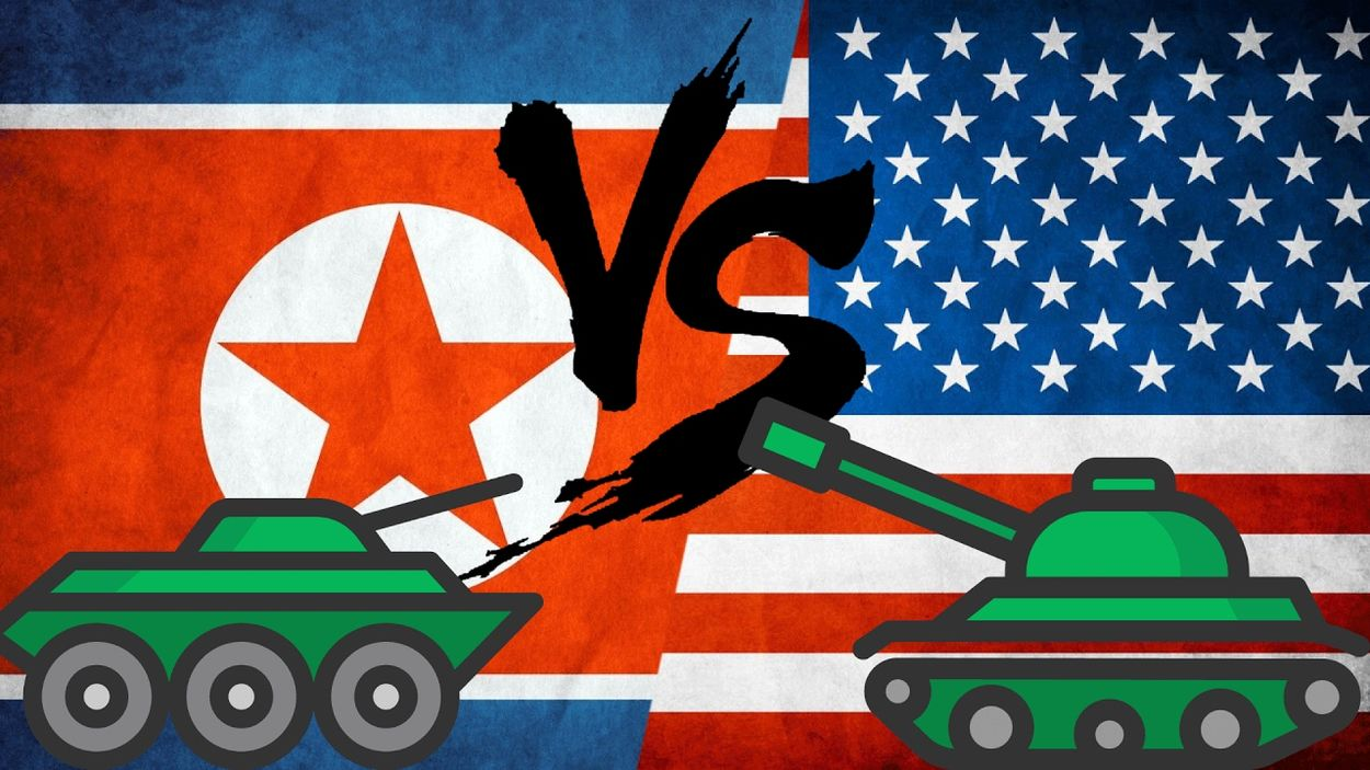 ВПентагоне оценили сценарий военного конфликта сКНДР