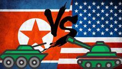 Конфликт между США и КНДР может перерасти в войну