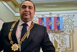 Главарь ЛНР Плотницкий готовится бежать в РФ – Федичев