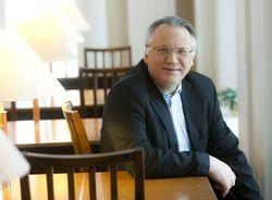 Россия уже ведет войну против стран Балтии – экс-глава госбезопасности Литвы