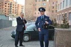 МВД Украины задержан мэр Полтавы