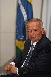 Сегодня Президенту Узбекистана Исламу Каримову исполняется 76 лет