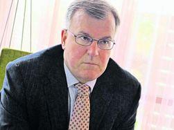 Шансы на подписание СА? Фифти-фифти – посол Великобритании в Украине