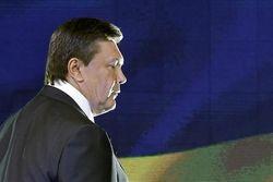 СМИ России объявили, что Янукович попробует вернуть власть через войну