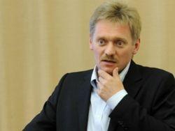Песков: действия радикалов в Украине - это попытка госпереворота