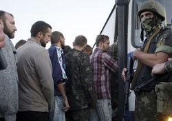 Мир на востоке Украины будет зависеть от наблюдателей ОБСЕ