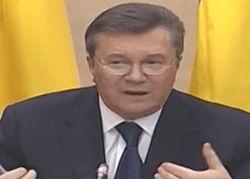 Янукович рассказал о потерях от ассоциации с ЕС