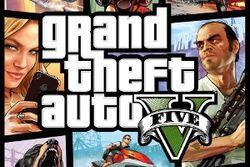 Grand Theft Auto 5 обвалила цены на Xbox 360