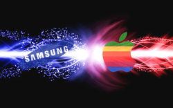 Apple по решению суда получит от Samsung значительную сумму