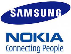 Патентный договор между Nokia и Samsung Electronics будет продлен