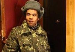 Гражданин Великобритании воевал на Донбассе за ДНР